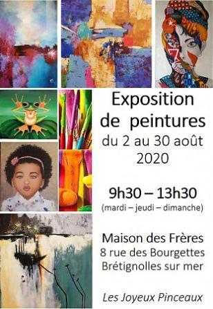 Expo Peinture