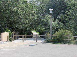 Parc des Morinières : fermeture de 2 accès