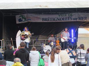 Concert - Léonie
