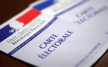 Elections r�gionales