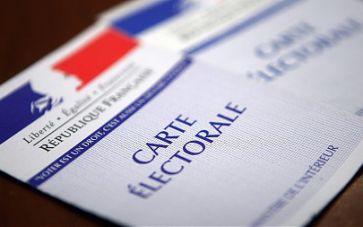 Contrôle des listes électorales