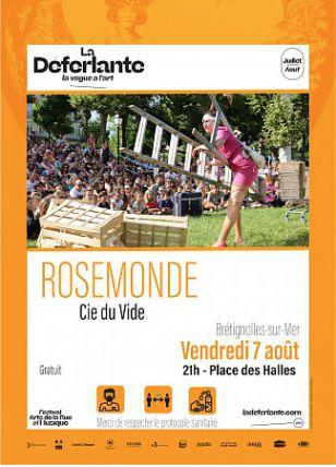 La Déferlante : Rosemonde