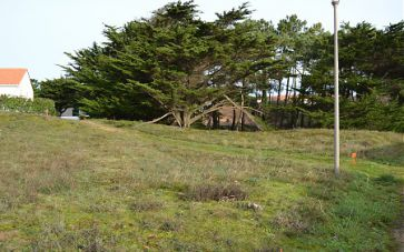 A vendre : 2 terrains constructibles