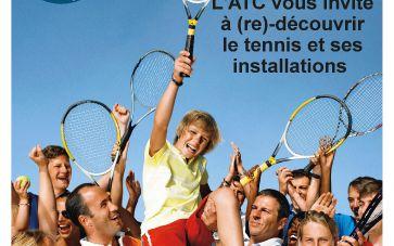 F�te du tennis - samedi 28 mai