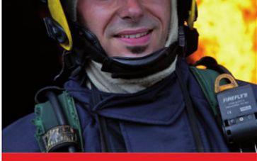 Devenez sapeur pompier volontaire !