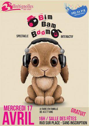 SELSAPIK : Bim Bam Boom