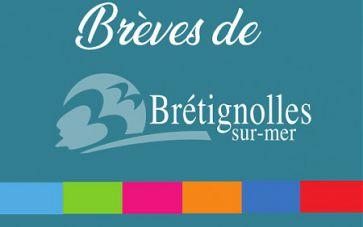Brèves de Brétignolles