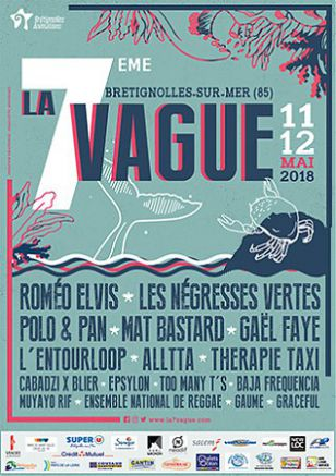 Festival 7ème Vague