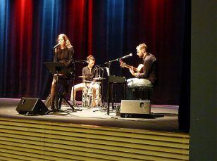 Concert - Blossom Trio